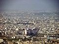 025-Jomhori نمایی از خیابان جمهوری و ساختمان اساتید واقع در این خیابان از بالای کوه خضر نبی.jpg