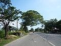 02896jfAlauli Bataan Nagwaling Diwa Roads Pilar Bataanfvf 01.JPG