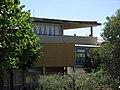 031 Casa dels Avis, c. Torras i Bages 16-18 (Sant Sadurní d'Anoia), pati.jpg