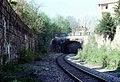 050R14000579 Vorortelinie, Haltestelle Oberdöbling, Brücke Billrothstrasse, Blick Richtung Heiligenstadt.jpg