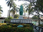 09212jfBonifacio Avenue Manila North Cemeteryfvf 08.JPG
