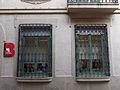 097 Casa Orlandai, façana c. Jaume Piquet.JPG