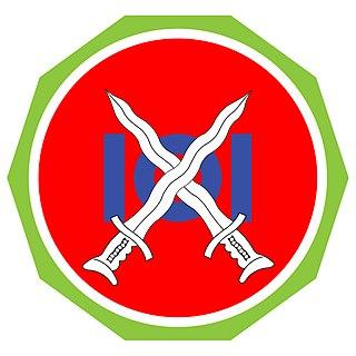 101st Division (Philippines)