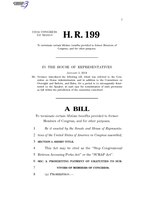 116th United States Congress H. R. 0000199 (1st session) - SCRAP Act.pdf