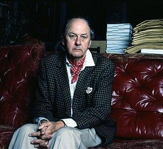 Andrew Cavendish, 11th Duke of Devonshire - The 11th Duke by Allan Warren