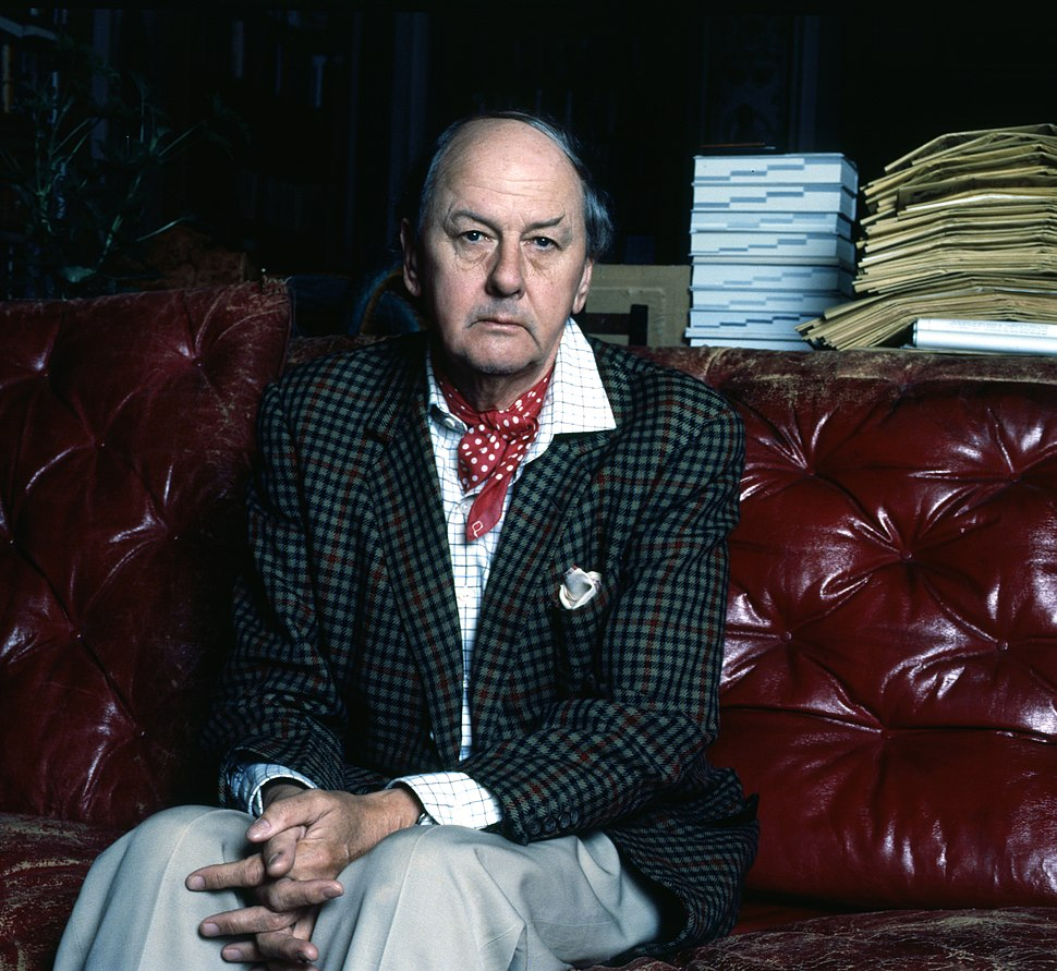 11th Duke of Devonshire 9 Allan Warren