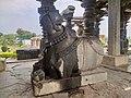 12th century Mahadeva temple, Itagi, Karnataka India - 54.jpg