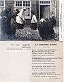 1337 Gr. - H. Georges Dilly. –— La Dernière Heure (en Flandre) vº-rº.jpg