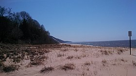 13 Mile Road Beach - panoramio.jpg