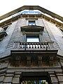 147 Hotel Claris, antic Palau Vedruna, c. Pau Claris 150 (Barcelona).jpg