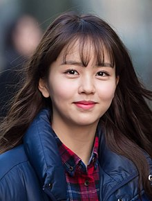 Kim So Hyun Wikipedia Bahasa Indonesia Ensiklopedia Bebas