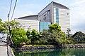 150504 The Kagawa Museum Takamatsu Kagawa pref Japan01n.jpg