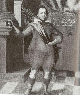 Julius Friedrich, Württemberg-Weiltingen, Herzog