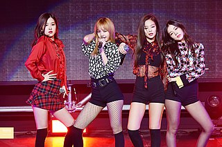 Blackpink discography Wikimedia list article
