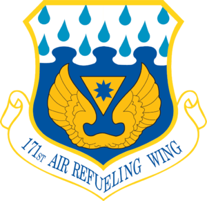 171st Air Refueling Wing - Image: 171st Air Refueling Wing
