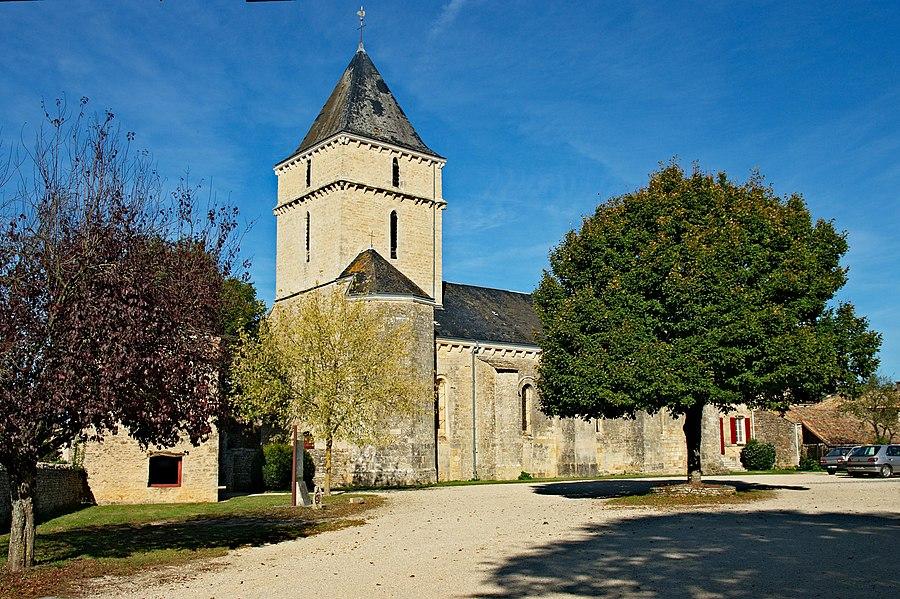 Sainte-Soline