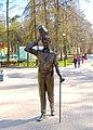 1783. Зеленогорск. Памятник Георгию Вицину.jpg
