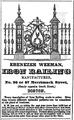 1851 Weeman BostonDirectory.png