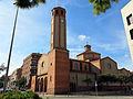 186 Sant Pere de Gavà, angle sud-est.JPG