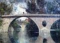 1887 Rohlfs Schloßbrücke Weimar.jpg