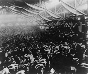 1896 Democratic National Convention - Image: 1896 DNC (3)