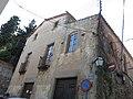 189 Casa de les Monges (Premià de Dalt), trav. del Sant Crist 5.jpg