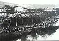 1903-RIO ARGA-DESDE EL PUENTE DE CURTIDORES -LAVANDERAS.jpg
