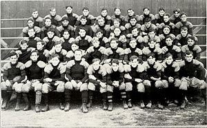 1904 Purdue Boilermakers football team - Image: 1904 Purdue football team