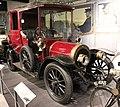 1909 Maudslay 17HP Landaulette.jpg