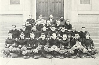 1910 Purdue Boilermakers football team - Image: 1910 Purdue football team