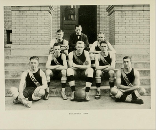1913–14 North Carolina Tar Heels mens basketball team