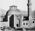 1913 Injeh Minaret Konia.png