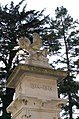 1914-1919 war memorial of Trévoux - 2014 - 3.jpg