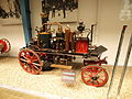1914 Horse-drawn Smekal steam fire engine pic2.JPG