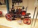 1914 Horse-drawn Smekal steam fire engine pic2.JPG