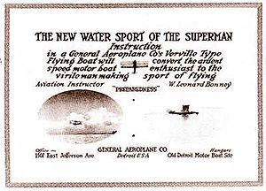 1916 General Aeroplane Pusher Advertise.jpg