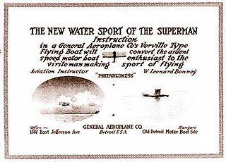 General Aeroplane Company