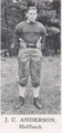 1920 Pitt halfback John Anderson.png