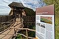1922 wurde das Pfahlbaumuseum in Unteruhldingen eröffnet. 08.jpg