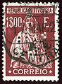 1926 Brun carminé Portugal Yv430.jpg