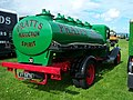 1934 Ford BB (VY 5876) tanker lorry, 2012 HCVS Tyne-Tees Run.jpg
