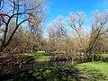 1938. St. Petersburg. Ekaterinhof Park.jpg