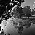 1960 étang du CNRZ Cliché Jean-Joseph weber-1.jpg