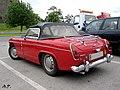 1967 MG Midget 1100 SR (4601259145).jpg