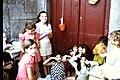 1971-3 Portugal Porto Girls (50878477311).jpg