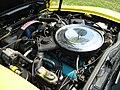 1974 Bricklin yellow el-Cecil'10.jpg