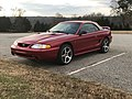 1996 Mustang Cobra Front.jpg