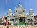 1 Chamkaur Katalgarh Sahib Guru Gobind Singh two sons died Sikh Muslim war 1704 CE.jpg