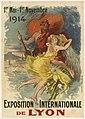1er mai - 1er novembre 1914. Exposition internationale de Lyon.jpg