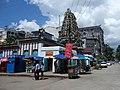 1st Street, Yangon, Myanmar (Burma) - panoramio.jpg